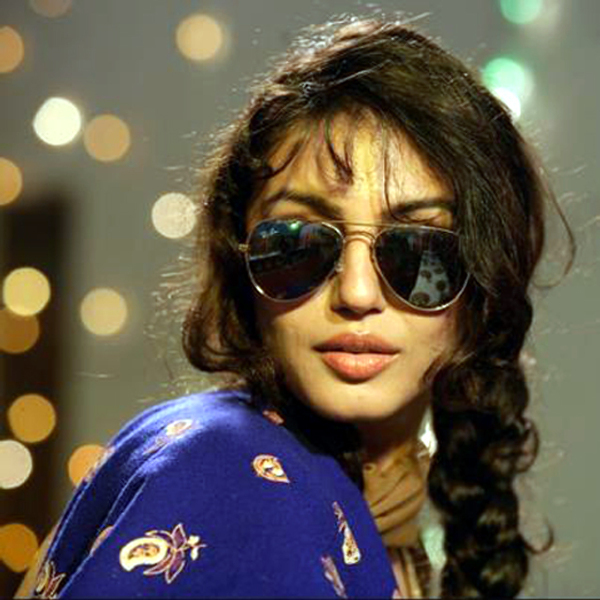Huma Qureshi Gangs of Wasseypur Movie Photo