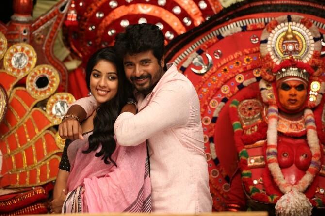 Namma Veetu Pillai Tamil Movie Photos  4