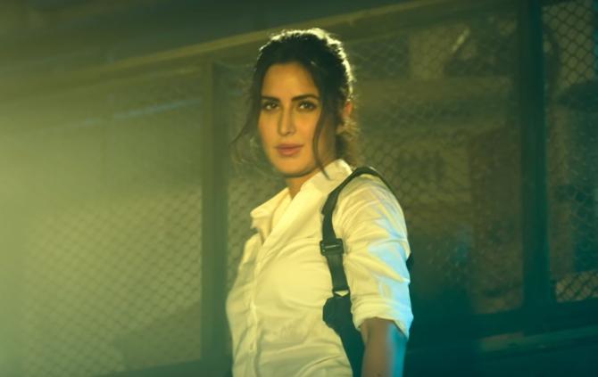 ZERO Movie  Starring Shah Rukh Khan   Katrina Kaif  11