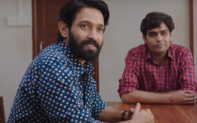 Vikrant Massey starrer Chhapaak Hindi Movie Photos  24