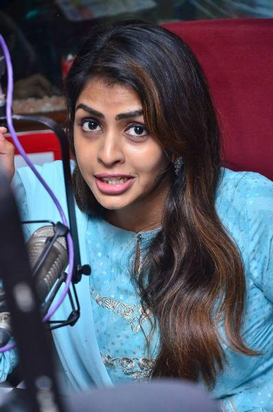 Oxygen Movie Song Launch at RedFm  12