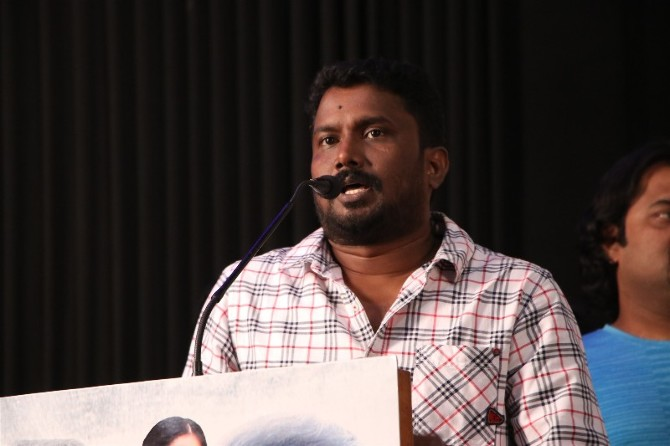 Kaadhal Munnetra Kazhagam Tamil Movie Audio Launch  20