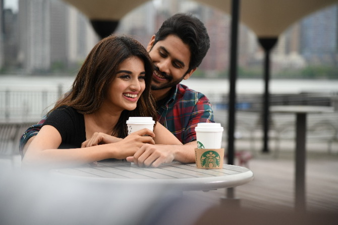 Savyasachi Telugu Movie   5