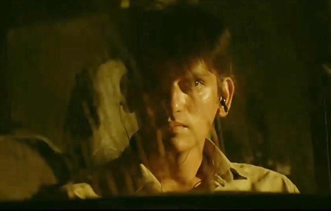 Vijay Varma Monsoon Shootout Movie Stills  9