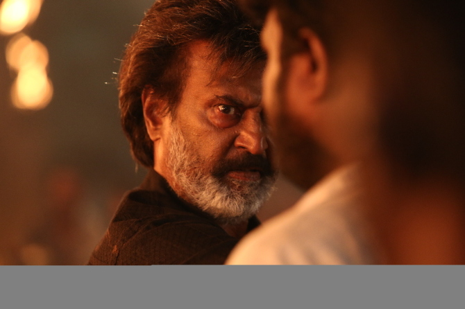 Rajinikanth KAALA Movie Stills  4