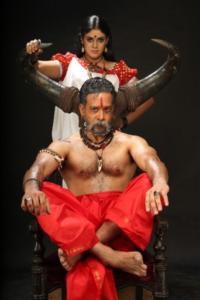 Pottu Tamil Movie Photos  2