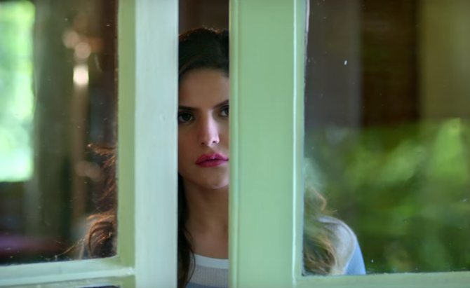 Zareen Khan Aksar 2 Movie Stills  16