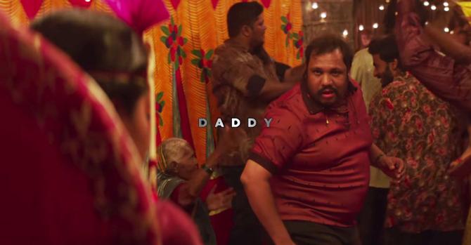 Daddy Movie Stills  8