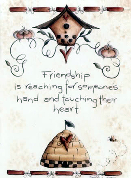 Friendship Day Message