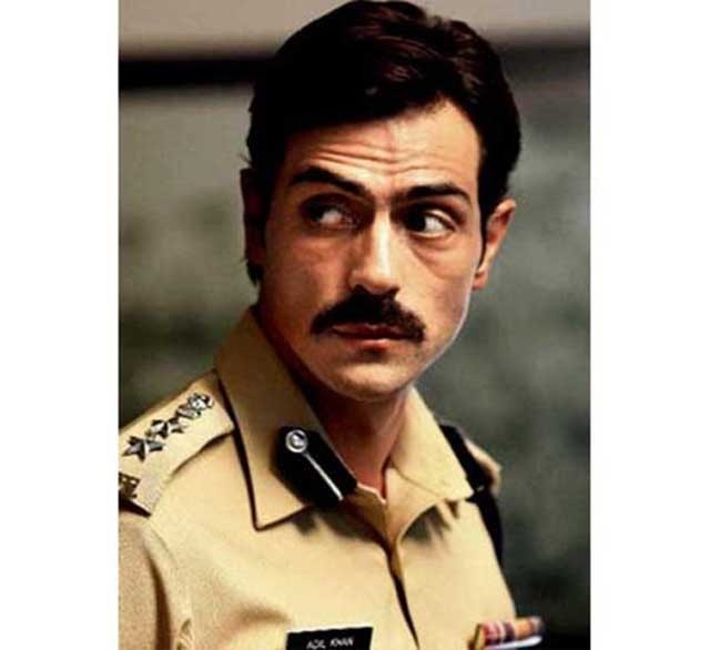 Arjun Rampal Chakravyuh Movie Photo