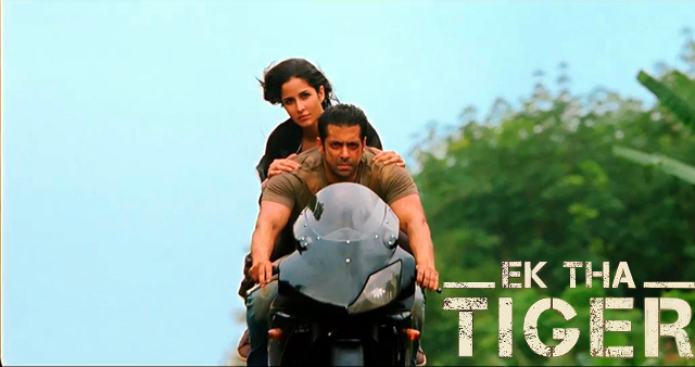 b5ghxfavti72xit0D0Salman Khan Katrina Kaif Ek Tha Tiger Images - Salman Khan's Ek Tha Tiger box office collections after 13 Days