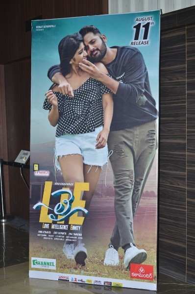Lie Movie Pre Release Function  74