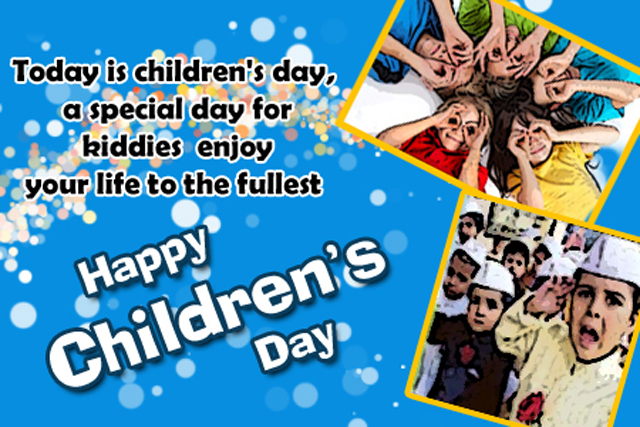 Children Day Wallpapers