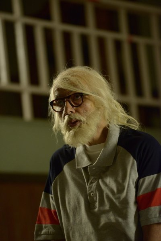 Amitabh Bachchan 102 Not Out Movie Stills  1