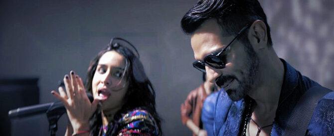 Arjun Rampal Rock On Song Pic
