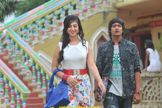 Kannayya Movie Stills  10
