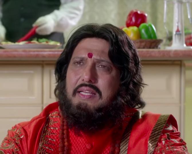 Govinda starrer Rangeela Raja Hindi Movie Photos  2