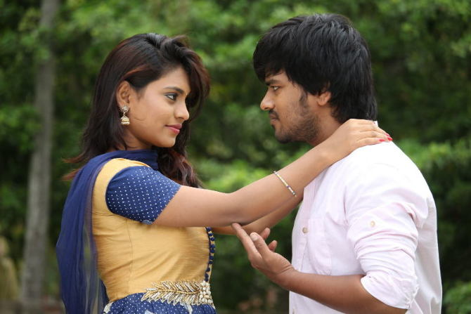 Runam Telugu Movie Stills  19