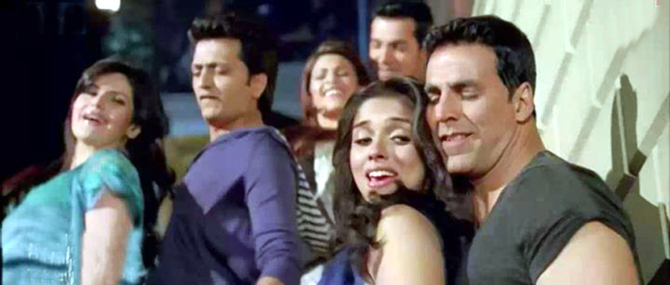 Housefull 2 Song Pic
