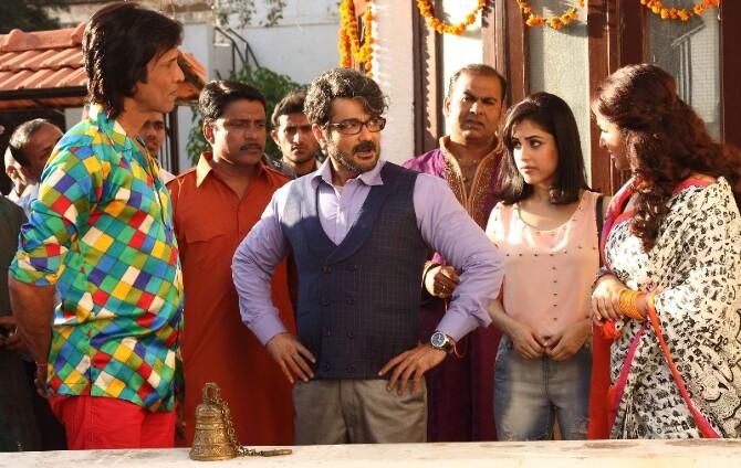 3 dev hindi movie photos-photo1