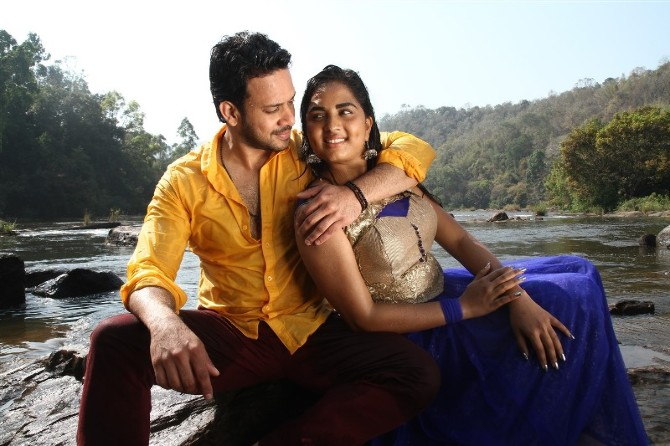 Pottu Tamil Movie Photos  13