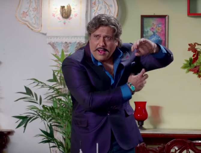 Govinda starrer Rangeela Raja Hindi Movie Photos  5
