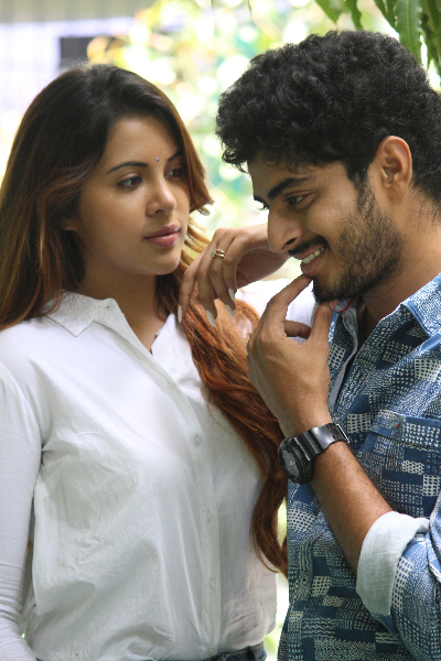 Karta Karma Kriya Movie Stills  2