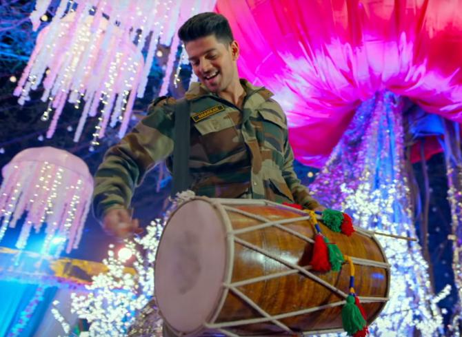 Sooraj Pancholi starrer Satellite Shankar Hindi Movie Photos  50
