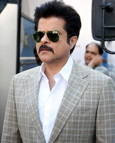 Anil Kapoor at film SHOOTOUT AT WADALA launch in Mumbai Photo