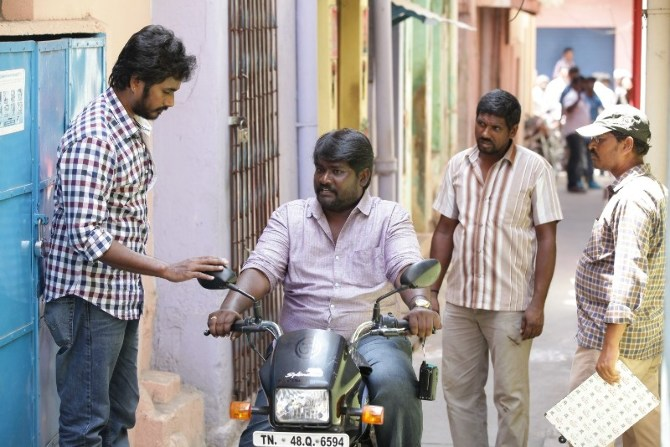 Sathriyan Tamil Movie Stills  16