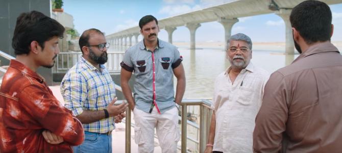 indias most wanted hindi movie photos-photo37