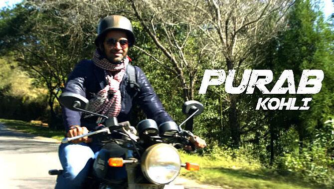 Purab Kohli ROCK ON 2 Movie Photo