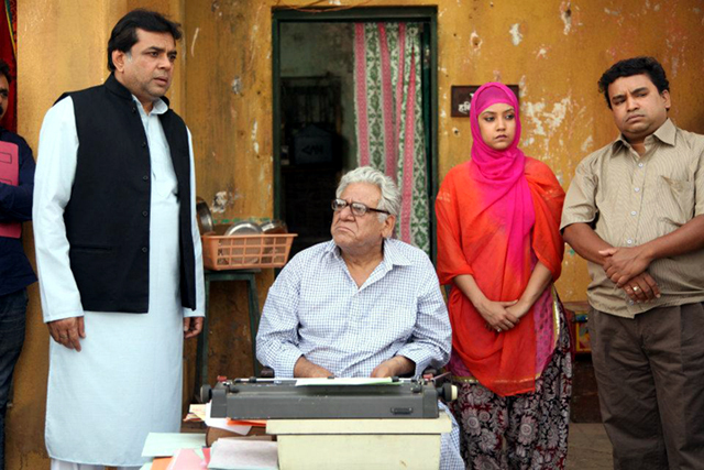 Paresh Rawal OMG Oh My God Movie Stills