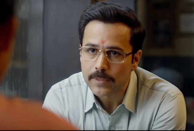 Emraan Hashmi starrer Cheat India Movie Stills  1
