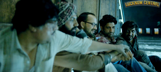 Lucknow Central Movie Photos  28