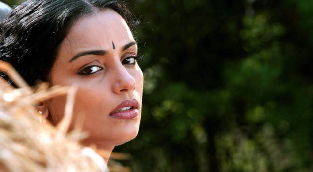 Swetha Menon Movie  Rathinirvedam Photos