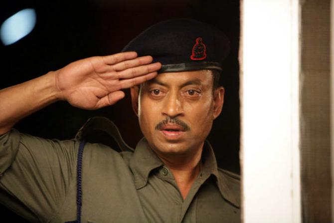 Irfan Khan Paan Singh Tomar Movie Images