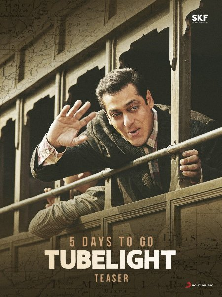 Salman Khan Tubelight Movie   2