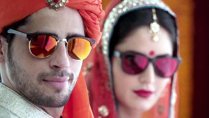 Baar Baar Dekho Movie Song   Kala Chashma featuring Katrina Kaif  Sidharth Malhotra