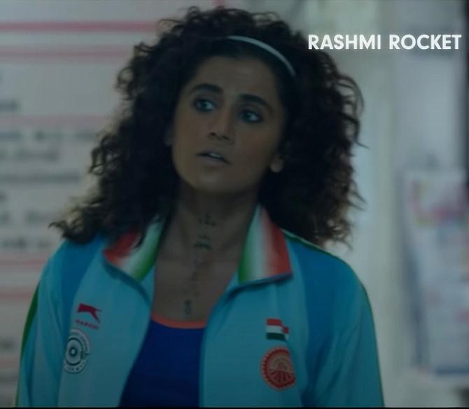 rashmi rocket movie photos-photo28
