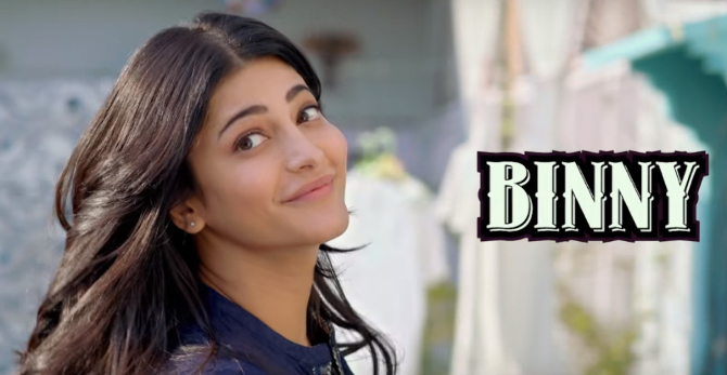 Shruti Haasan Behen Hogi Teri Movie Photos  32