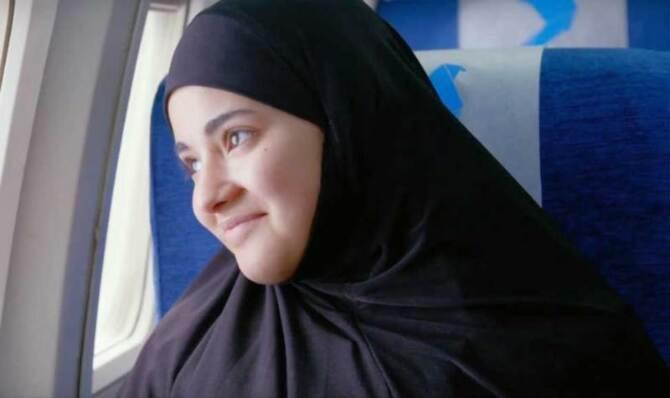 Zaira Wasim Secret Superstar Movie Stills  12