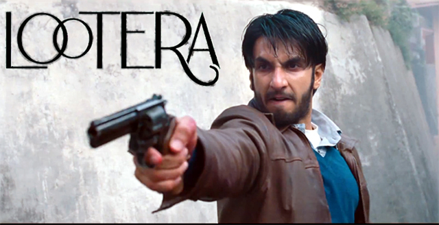 Ranveer Singh Lootera Movie Photo