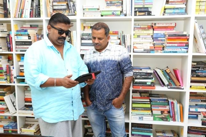 AanDhevadhai Tamil Movie  hotos  12