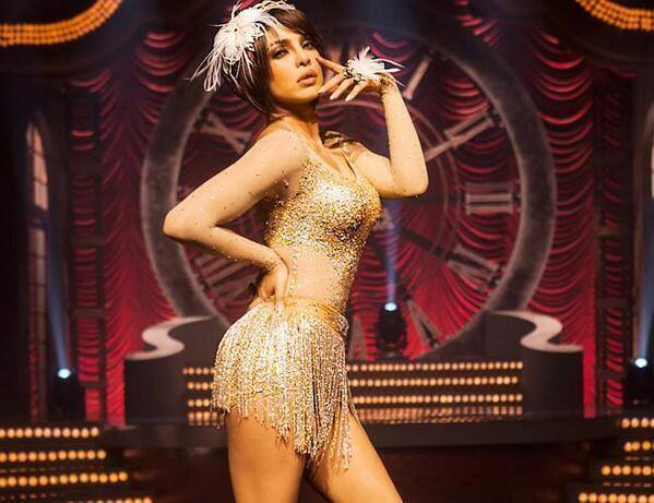 Priyanka Chopra in Gunday Movie Photo