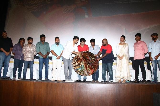 Monster Tamil Movie Audio Launch  19