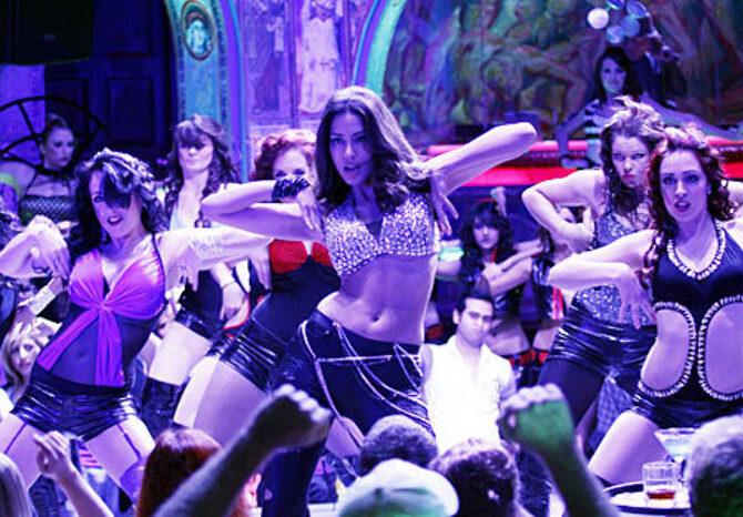 Mallika Haydon in Agent Vinod PhotoMallika Haydon Agent Vinod