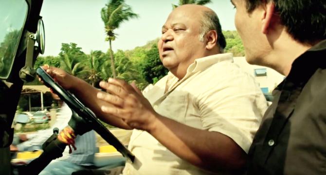 Saurabh Shukla starrer Albert Pinto Ko Gussa Kyun Aata Hai Movie Pics  24  1