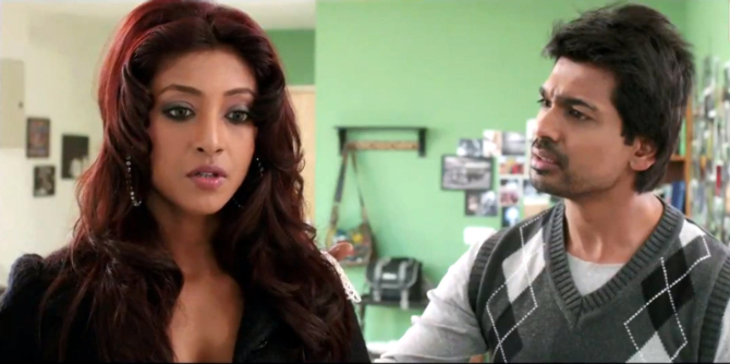 Paoli Dam Nikhil Dwivedi Hate Story Movie Pic