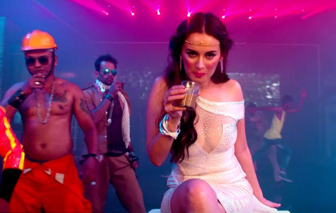 Evelyn Sharma Jack and Dil Movie Photos  2